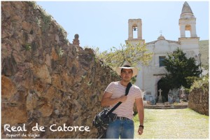 panteon real de catorce