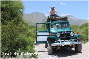 willys real de catorce